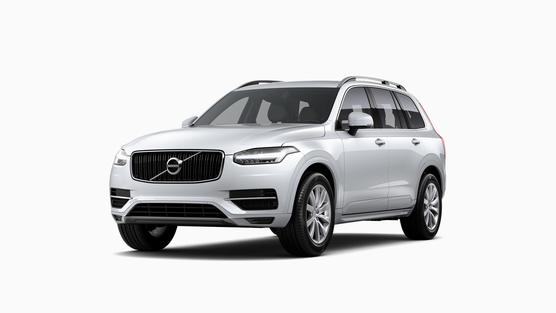 volvo volvo xc90 d5 momentum awd. Black Bedroom Furniture Sets. Home Design Ideas