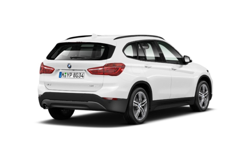 bmw x1 sdrive 18d m sport. Black Bedroom Furniture Sets. Home Design Ideas